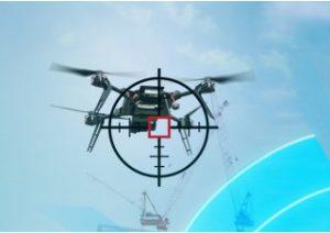 anti-drone target