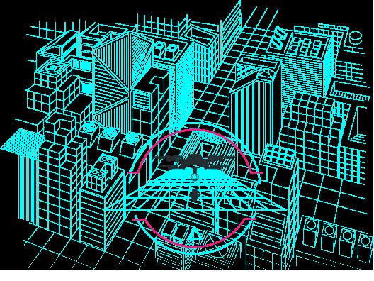 Urban-Anti-Drone-Jammer