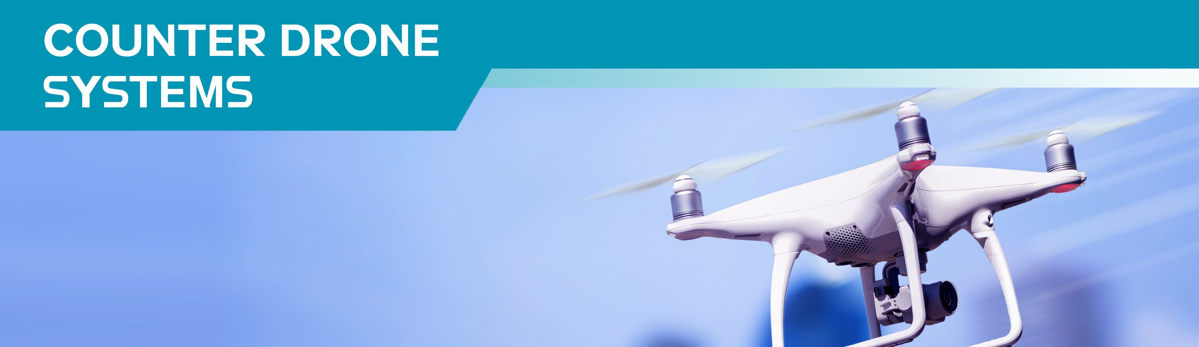 conter drone solutions